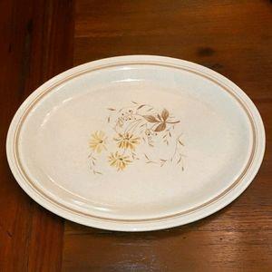 Royal Doulton Sandsprite Vintage Serving Platter